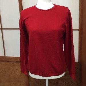Extrafine Merino Wool Sweater